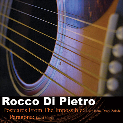 Postcards Cover